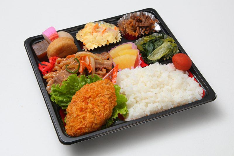 彩り弁当(例3※)