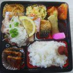 今日の「うちのオススメのお弁当、どう?」のコーナー 花むら紀三井寺店です。