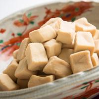 高野豆腐(こうやどうふ)